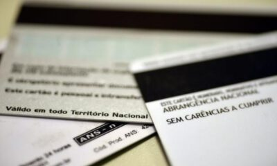 ANS suspende venda de 17 planos de saúde de três operadoras