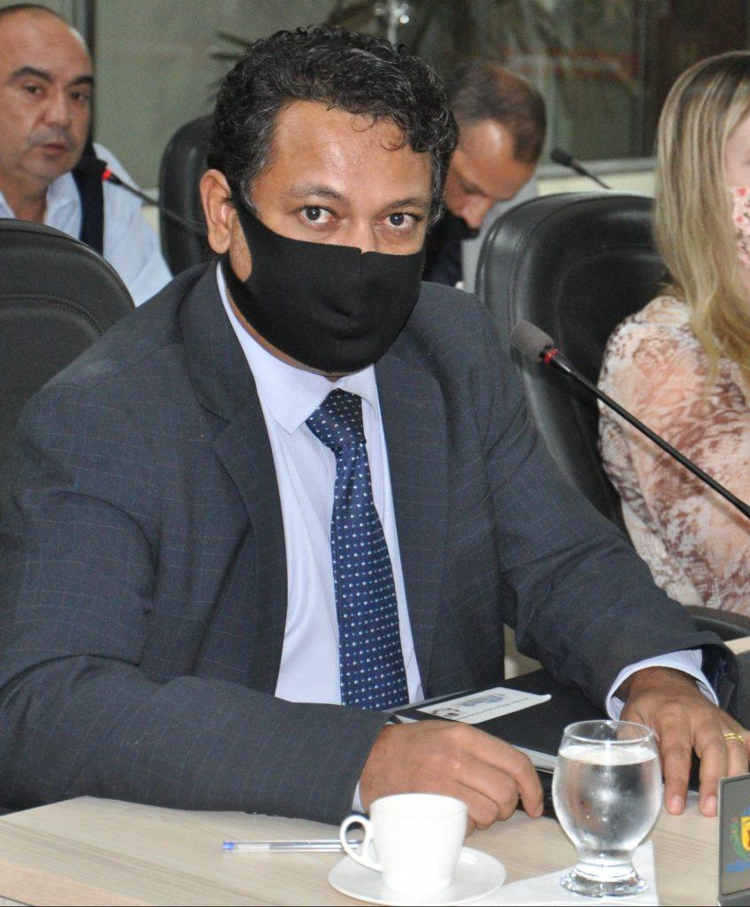 Foto: Thiago Monteiro - Jornal O Popular