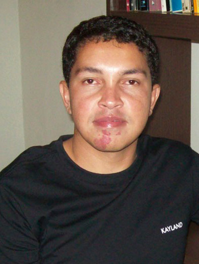 Reinaldo Santos